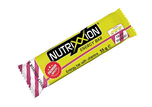 Nutrixxion Energy Bar 55g
