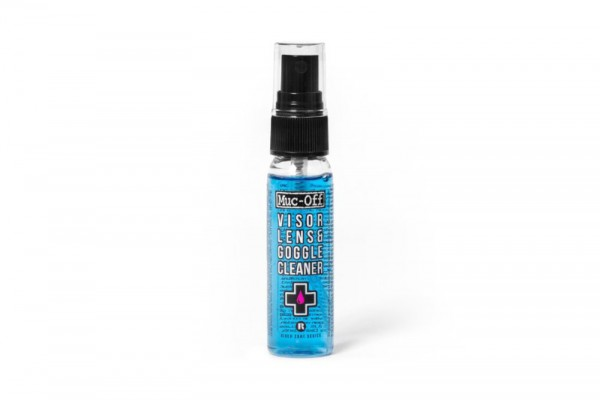 Muc-Off Visor, Lens & Google Cleaner 32ml