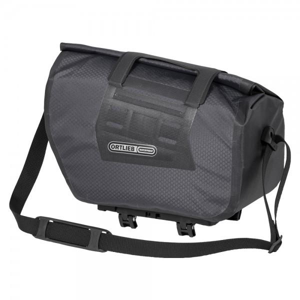 Ortlieb Trunk-Bag RC Gepäckträgertasche schwarz