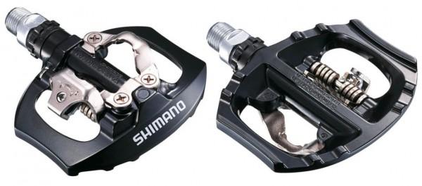 Shimano PD-A530 Klick-/Plattformpedale