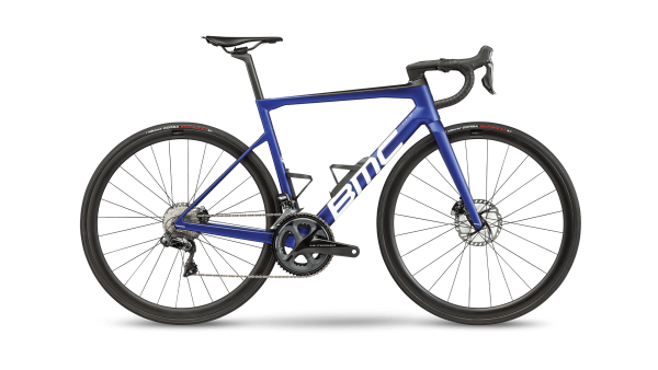 BMC Teammachine SLR01 Four 51 2021 blue/white/carb