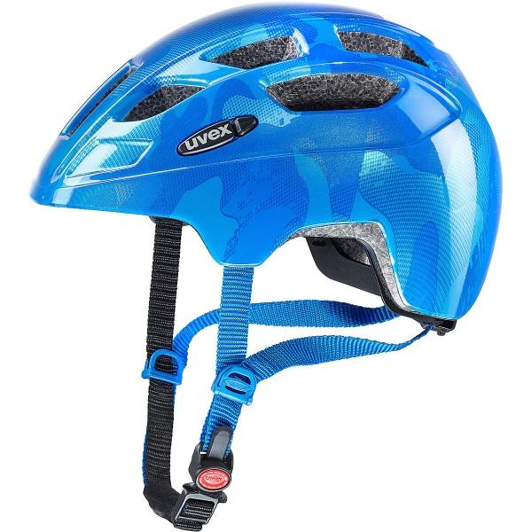 Uvex Finale Junior Helm 51-55cm