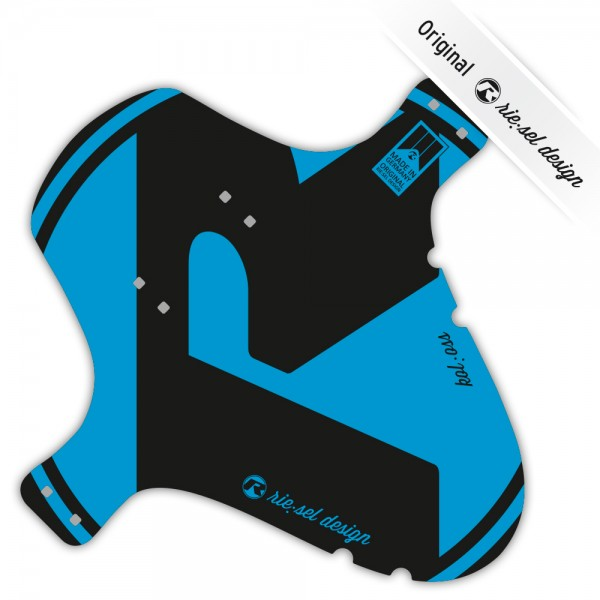 rie:sel design Mudguard kol:oss blue
