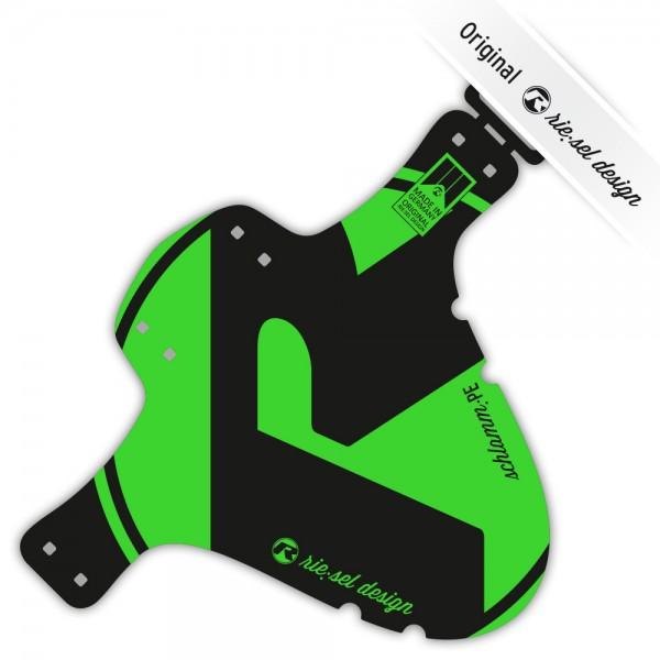 rie:sel design Mudguard schlamm:PE green