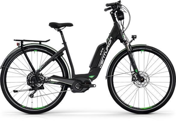 Centurion E-Fire City R2500 ABS S/43 2019
