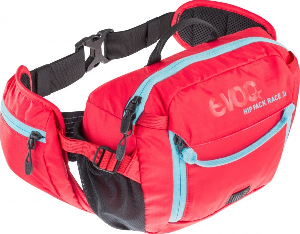 Evoc Hip Pack Race 3 lt + 1,5 lt Bladder Hüfttasche
