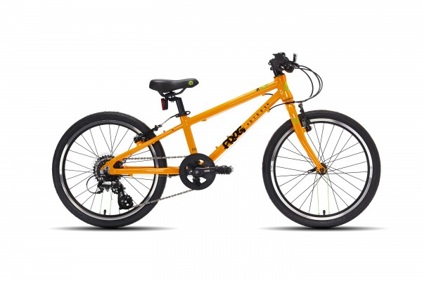 FrogBikes Frog52 20 Zoll