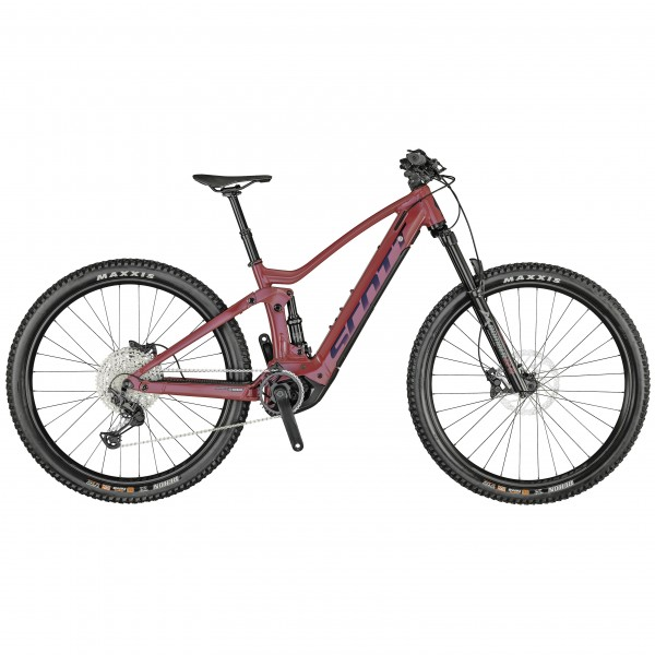 Scott Contessa Strike eRide 910 M 2021