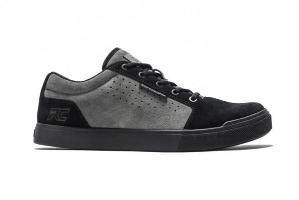 Ride Concepts Vice Men`s Shoe Charcoal/Black