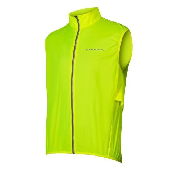 Endura Pakagilet Neon-Gelb
