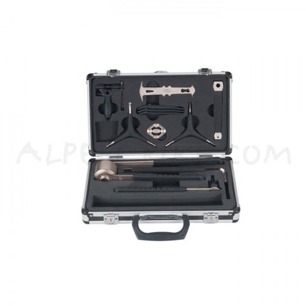 BBB ToolBox Compact S Werkzeugkoffer BTL-59