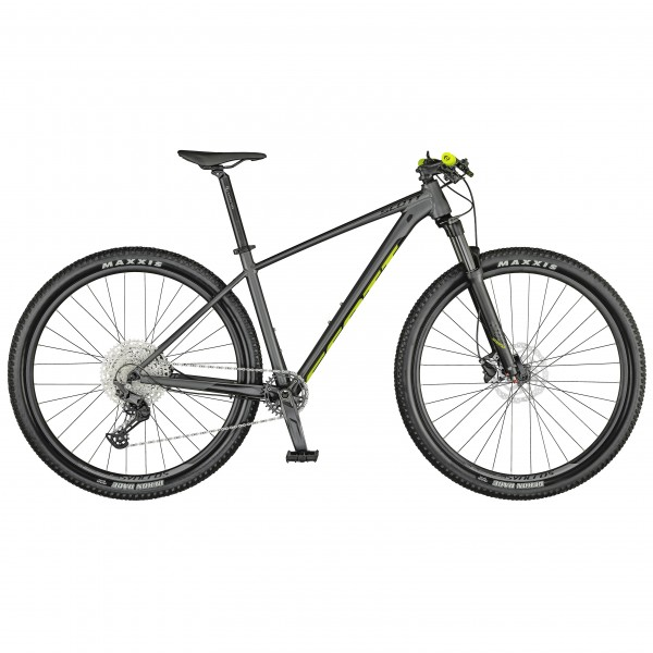 Scott Scale 980 L 2021 dark grey