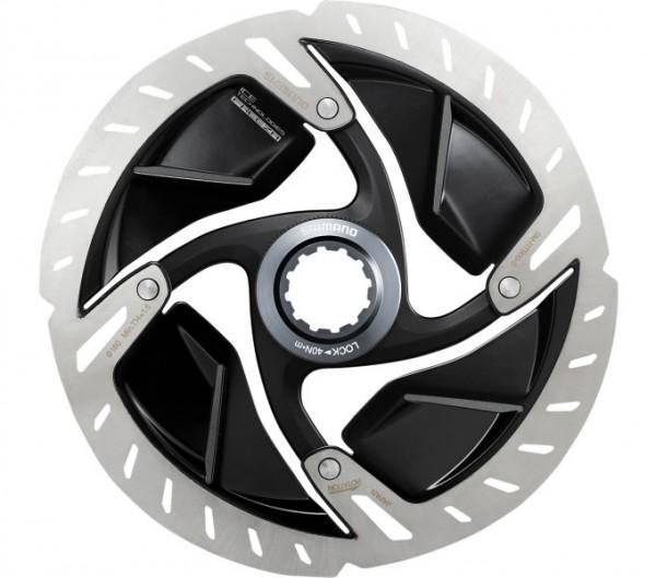 Shimano Bremsscheibe SM-RT900 Ice-Tech FREEZA CenterLock für Dura-Ace