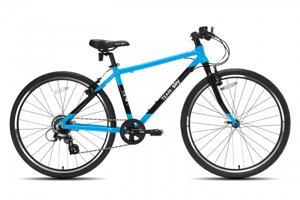 FrogBikes Frog 73 26 Zoll